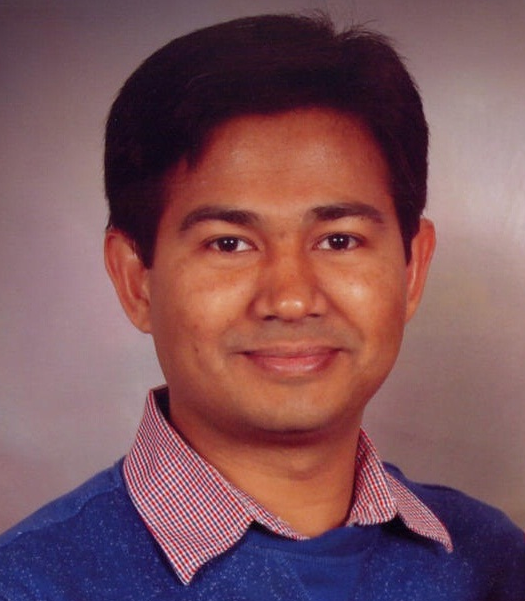 Md Saidur Rahman, PhD